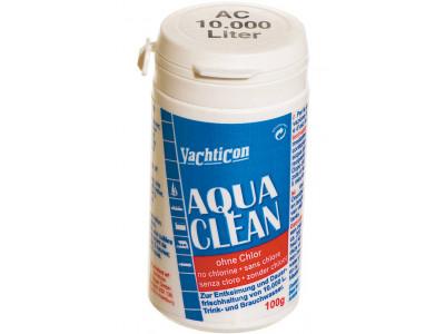 Veden säilöntäjauhe Aqua Clean, 100g